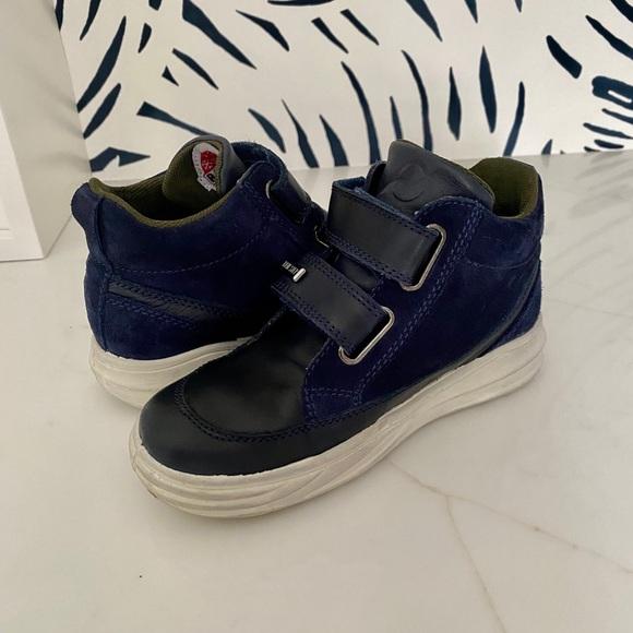 Naturino Shoes | Boys Rongai High Top